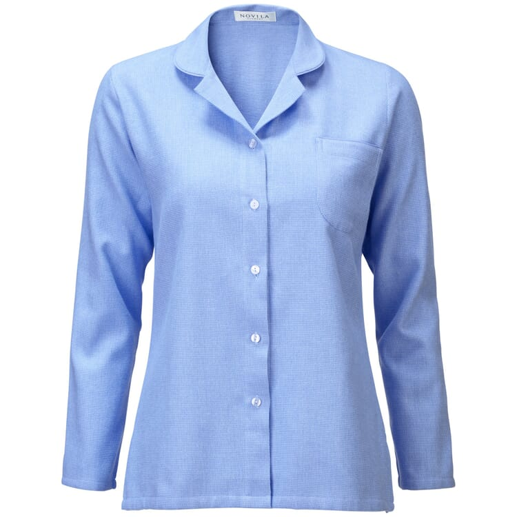 Women's Flannel Pyjamas