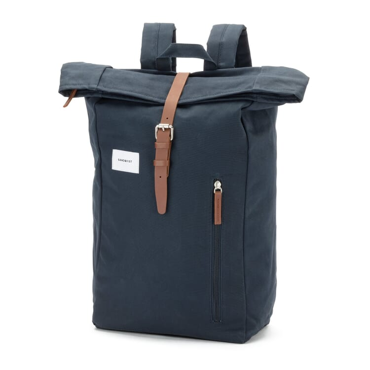 Backpack Dante, Navy