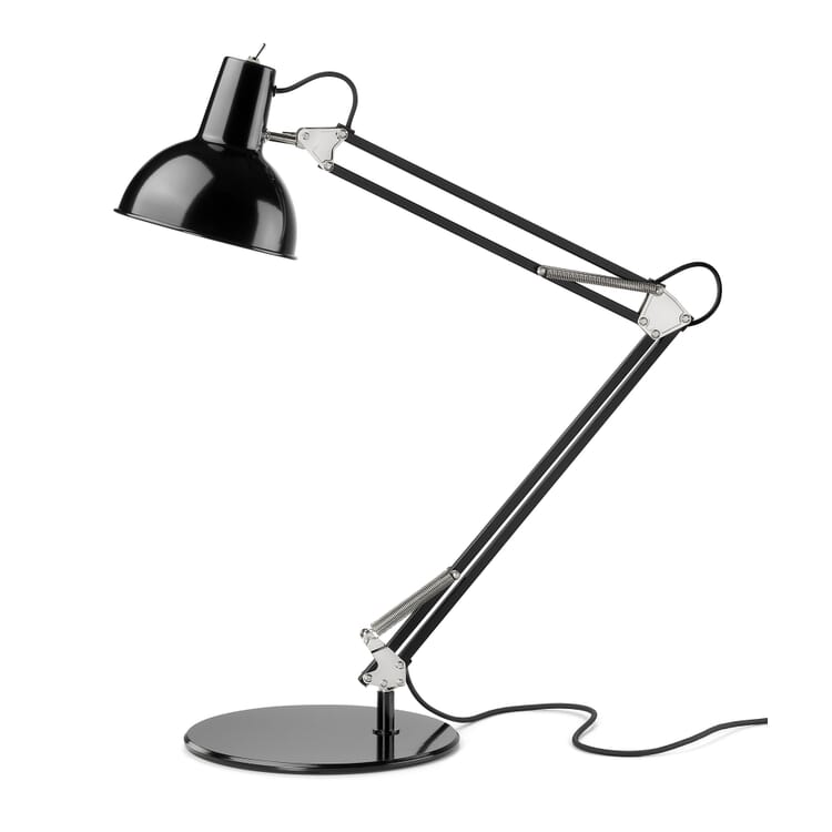 Balanced-Arm Desk Lamp by Midgard