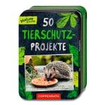 Kartenbox 50 Tierschutzprojekte