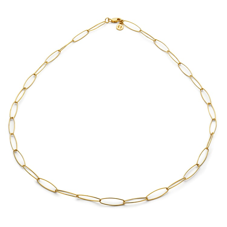 Halskette Chain Gold