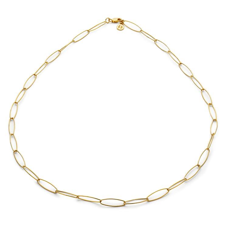 Halskette Chain, Gold