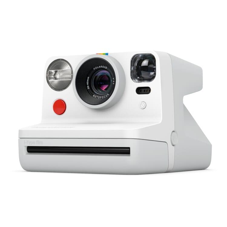 Polaroidkamera Now, Weiß
