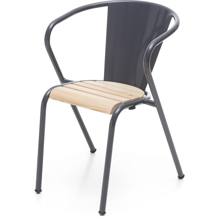 Stuhl Estoril, Holz