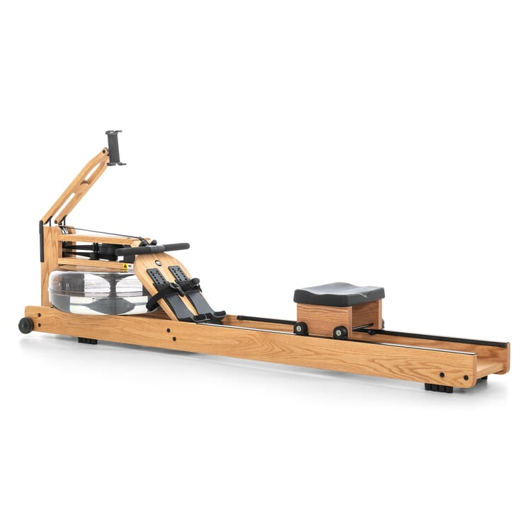 WaterRower Rudergerät Performance Eiche