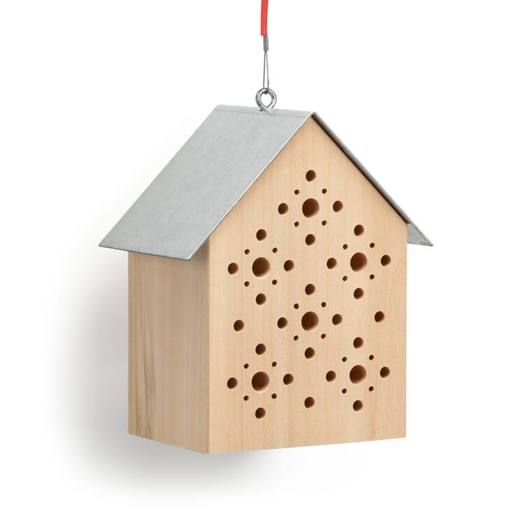 Nisthilfe Bienenhotel Bee's Inn