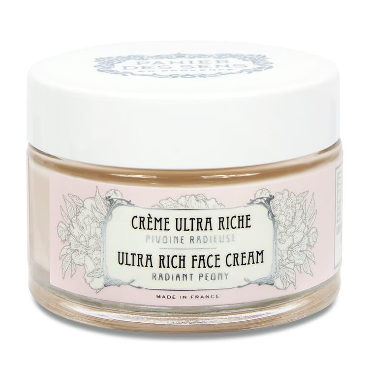 Rich Face Cream Peony