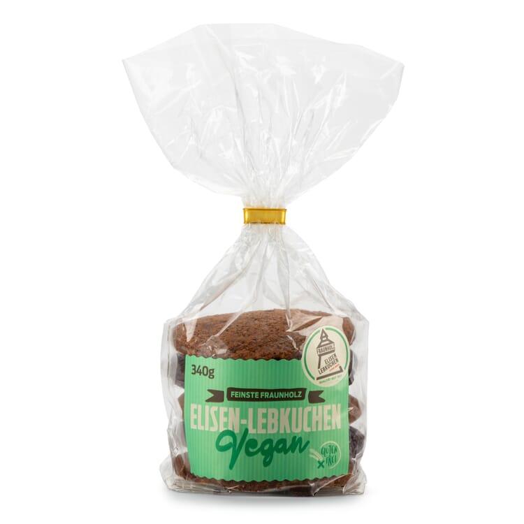 Nürnberger Elisenlebkuchen vegan