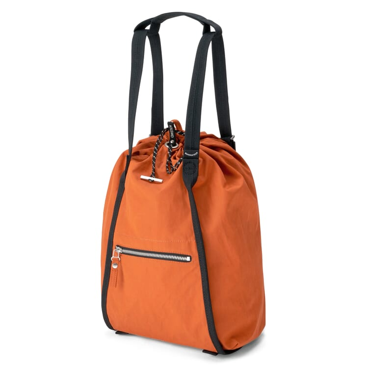 Tasche Small Bucket, Orange