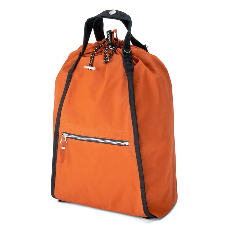 Tasche Medium Bucket Orange