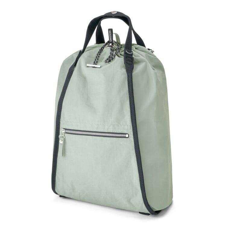 Tasche Medium Bucket Grün