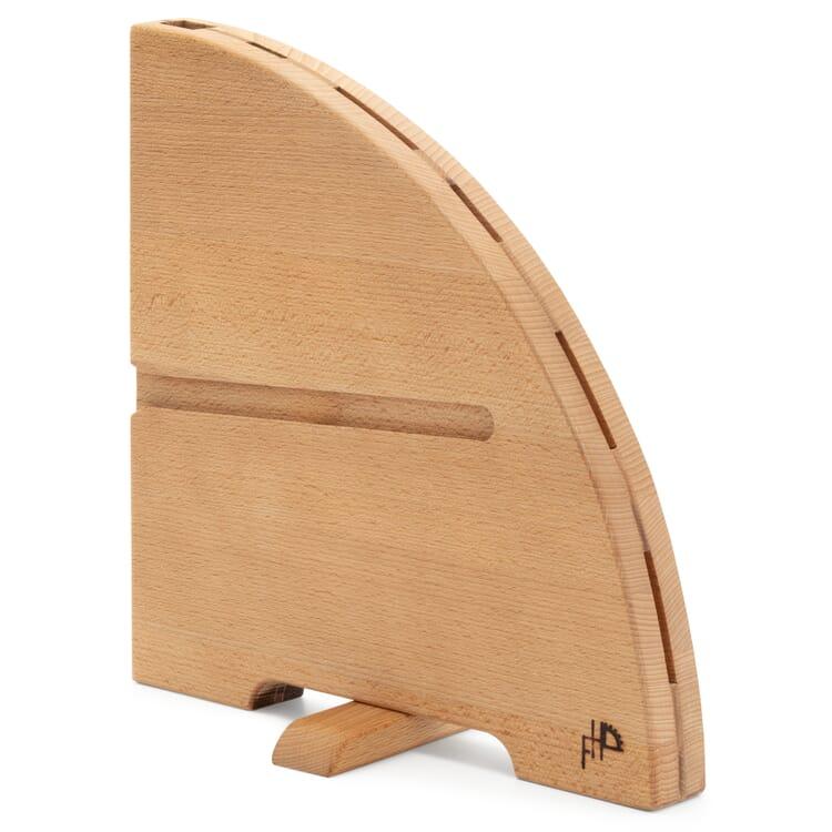 """Cupboard Knife Block """"Knife Board"""""""