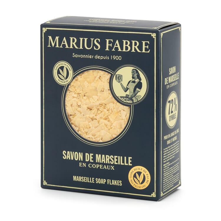 Marseiller Seifenflocken