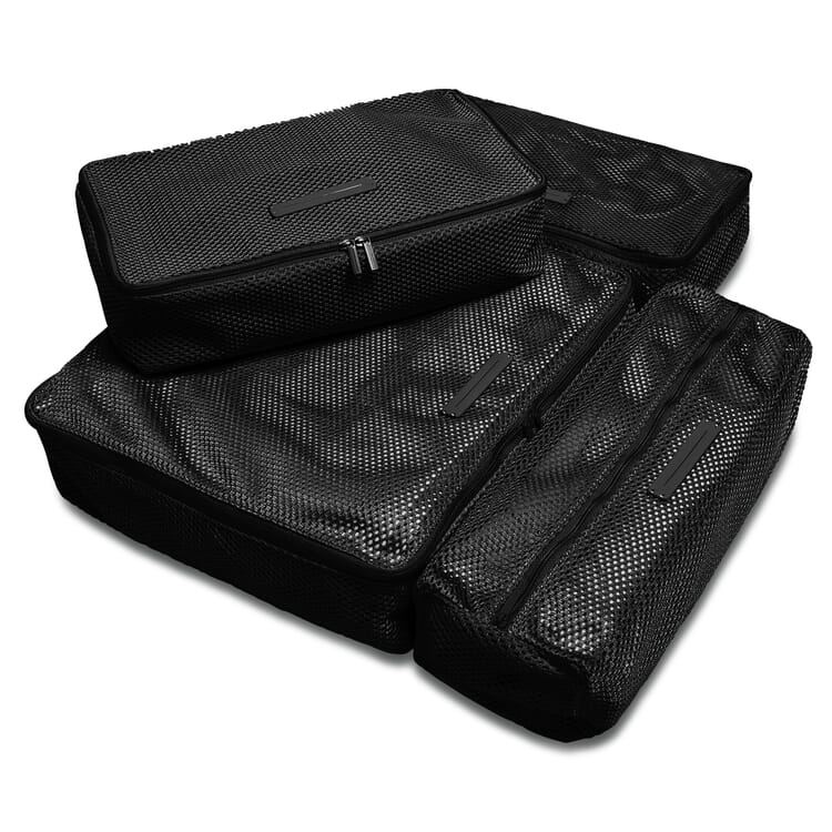 Set of Packing Cubes and Pouches