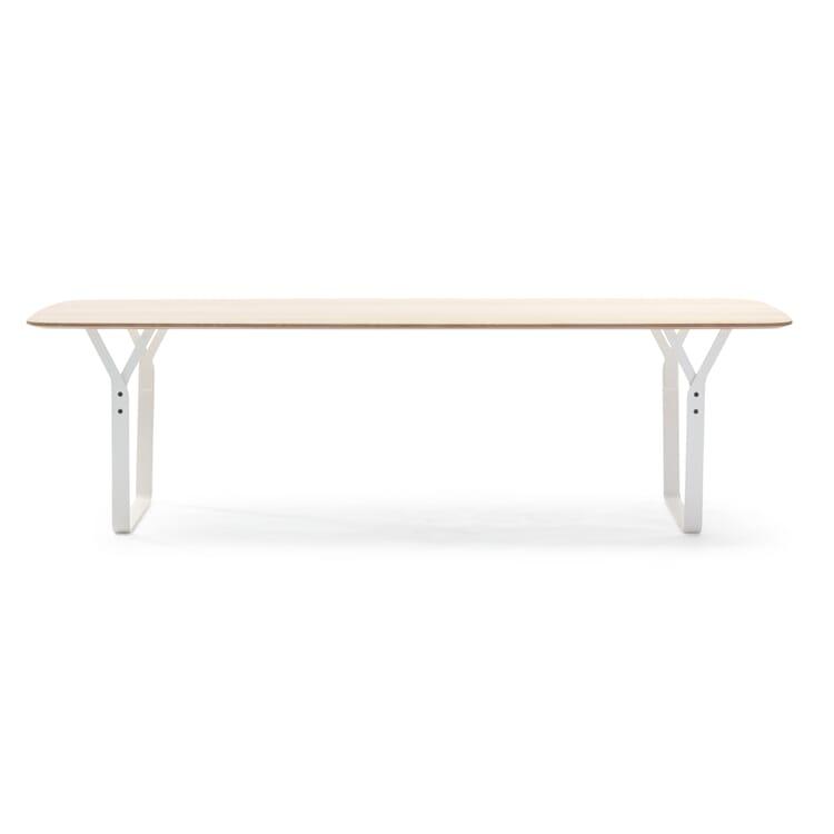 Tisch Essential Steel