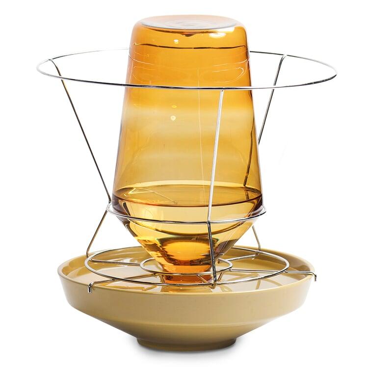 Vase Hidden Vase Gelb