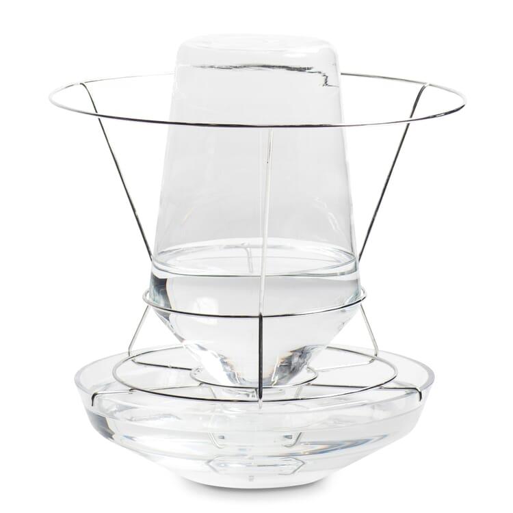 Vase Hidden Vase, Klar