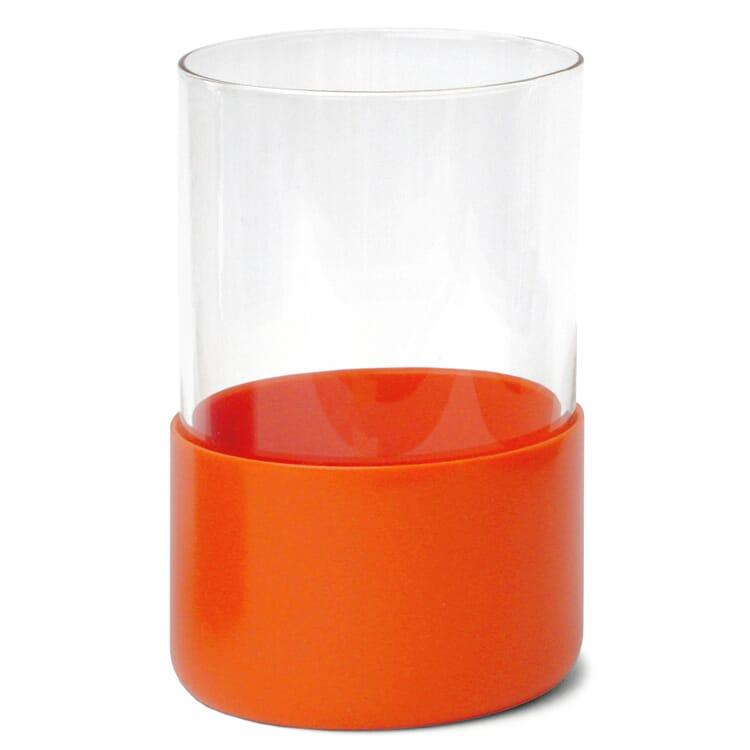 """Toothbrush Mug """"Base"""", Orange"""