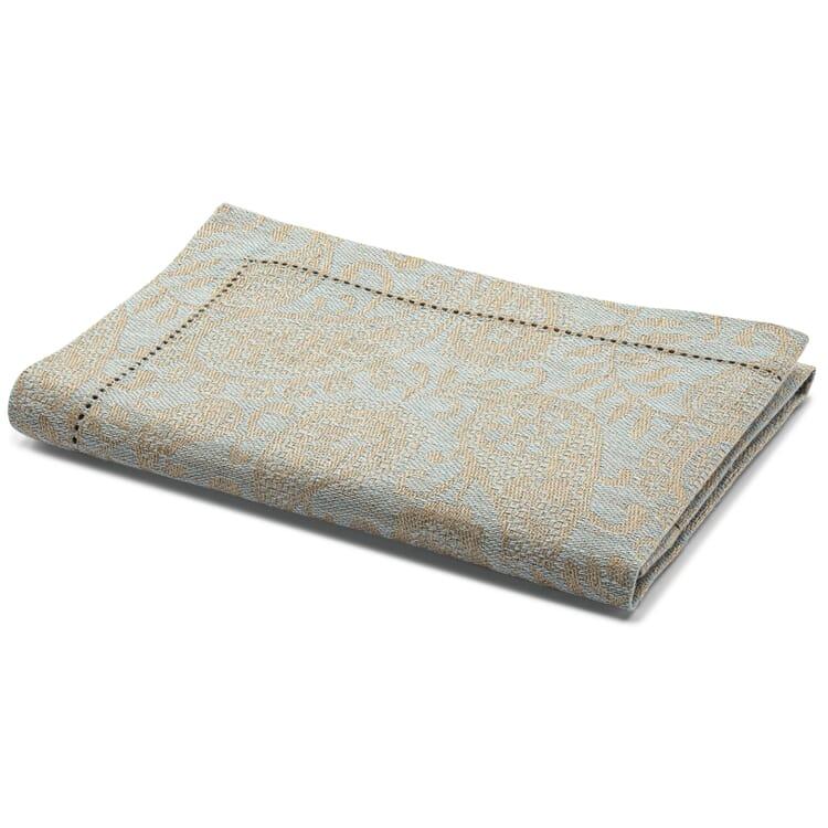 Jacquard-Woven NapkinMade of Linen