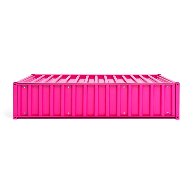 CONTAINER DS Flat Telemagenta RAL 4010