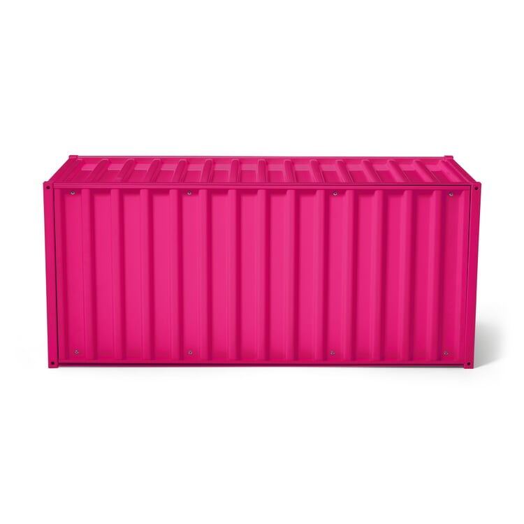 Container DS Telemagenta RAL 4010