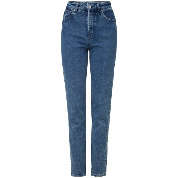 Damenjeans, Denim
