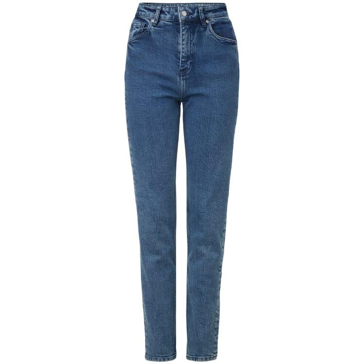 Women's Jeans, Denim Blue