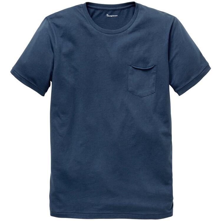 Baumwoll-Shirt Denim