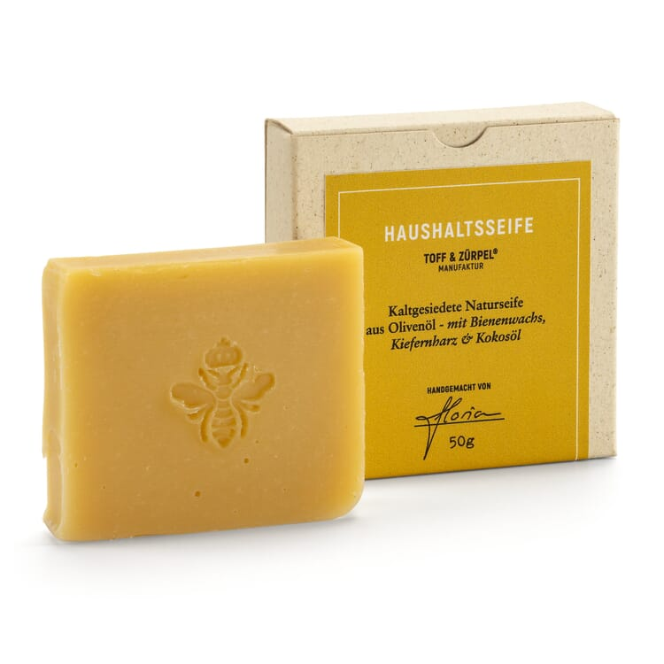 Soap for Beeswax Cloths