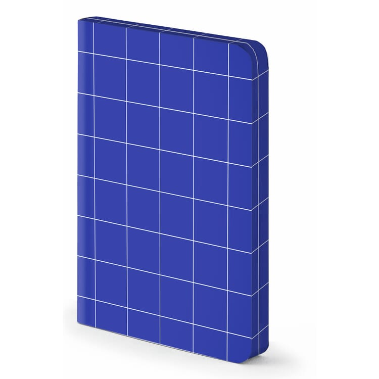 "Notebook ""Break The Grid"""