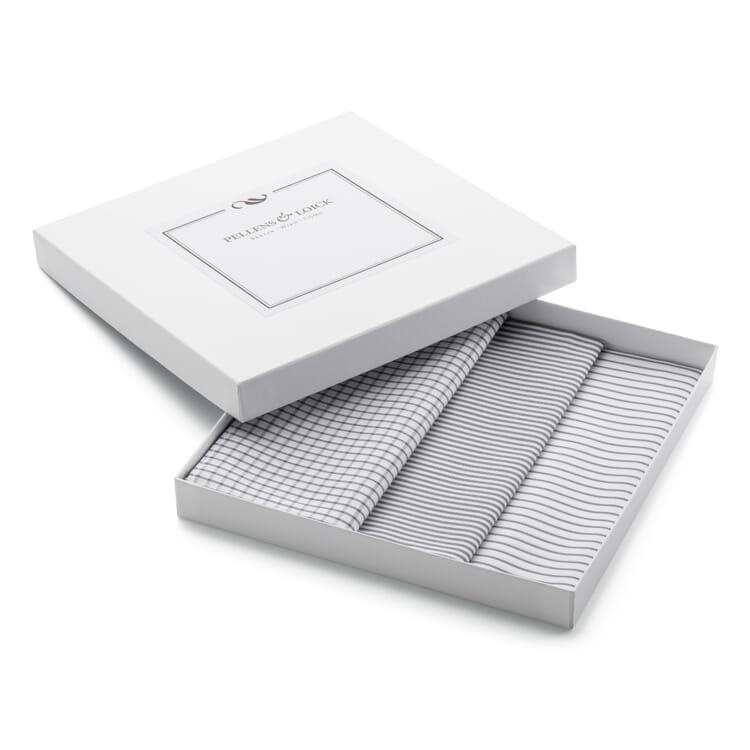 Set of Unisex Handkerchiefs