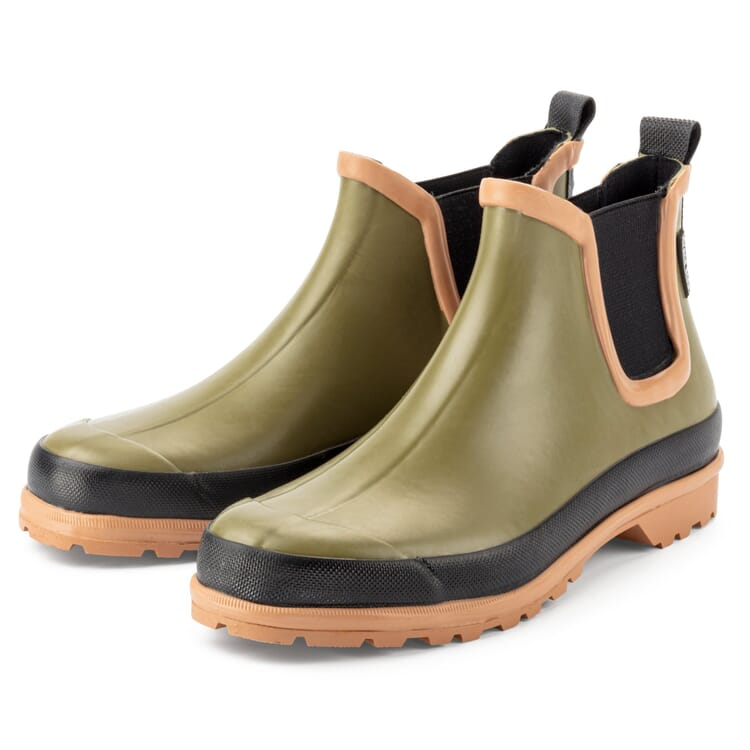 Women's Ankle-Lenght Gumboot
