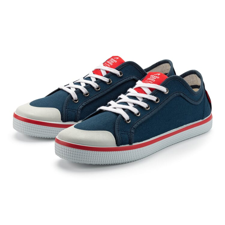 Unisex Casual Shoes, Navy