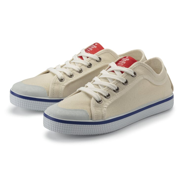 Unisex Casual Shoes, Off-White