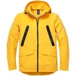 Herren-Wetterjacke Yellow