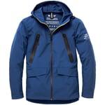 Men's Rainjacket Blue