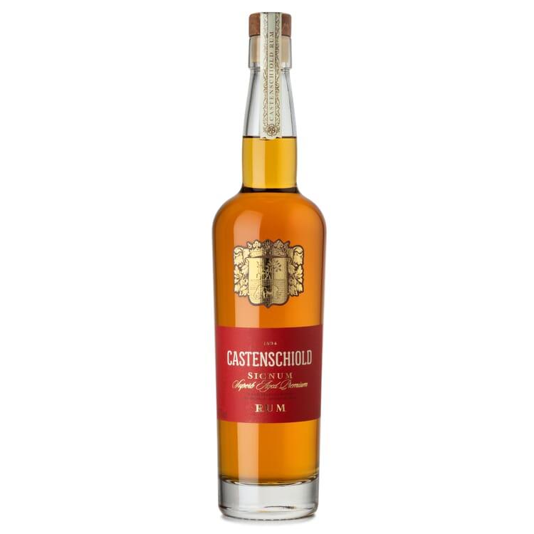 Castenschiold Signum Rum