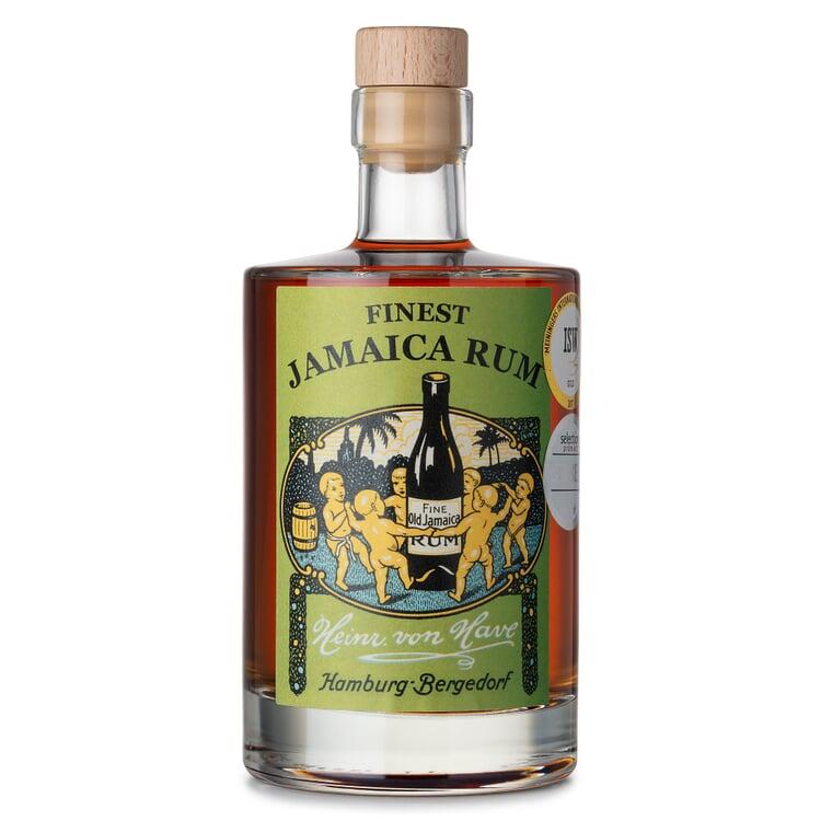 Von Have Jamaica Rum