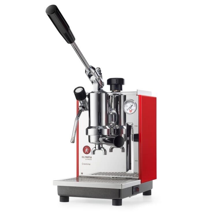 Olympia Cremina SL Handhebel-Espressomaschine