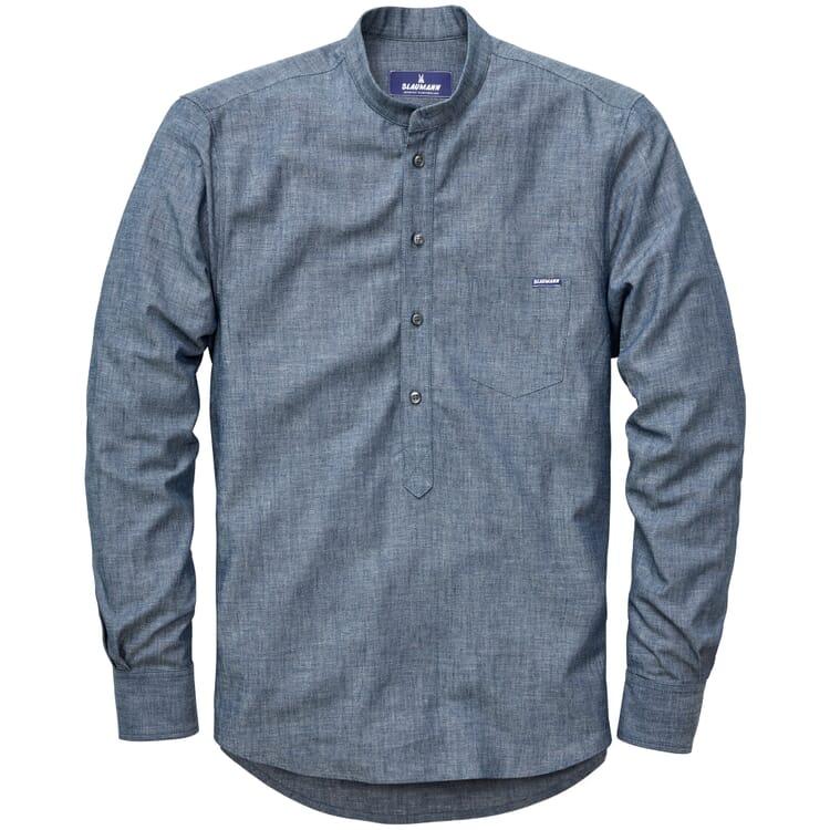 Men's Slip-On Shirt
