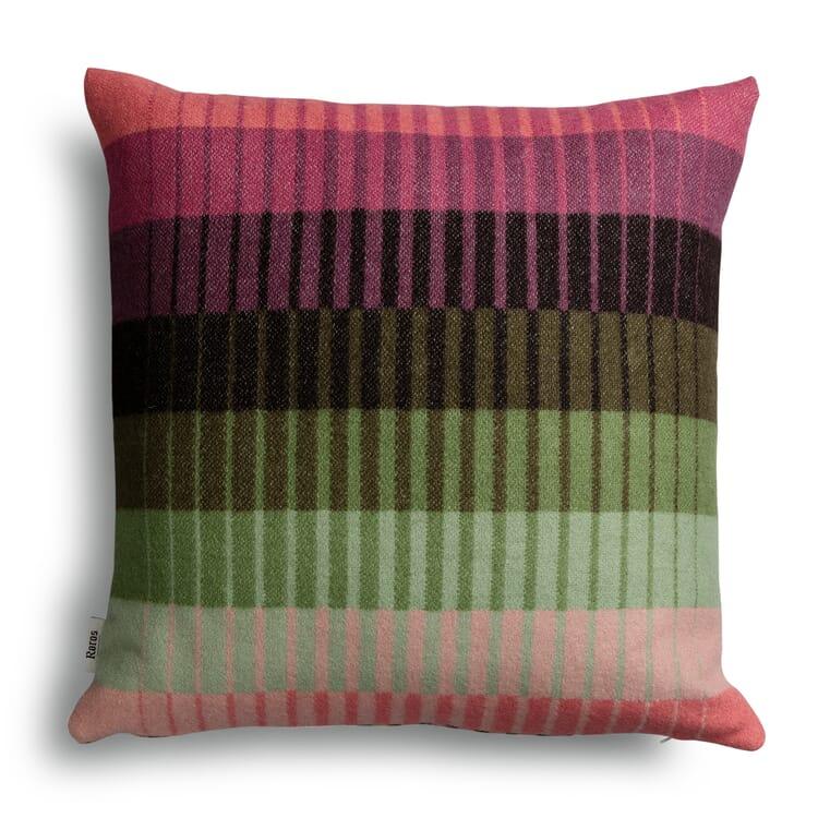 Cushion Cover Åsmund, Pink-Green