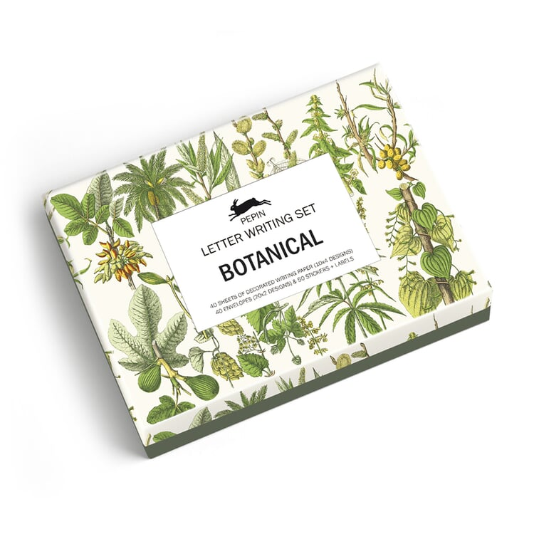 Briefpapierbox Pepin Botanical