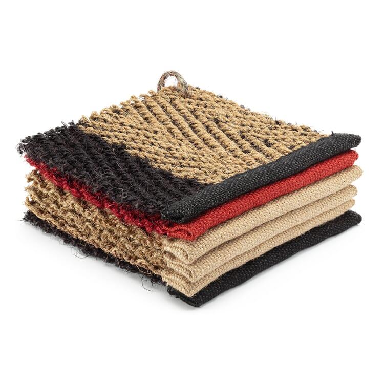 Sample Set Coconut Carpets