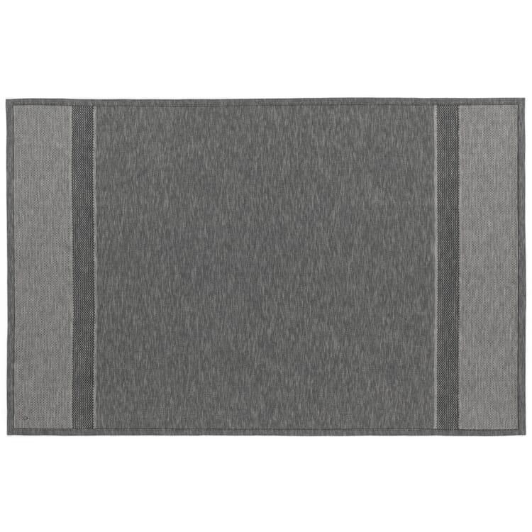 Tablecloth Mottled Grey
