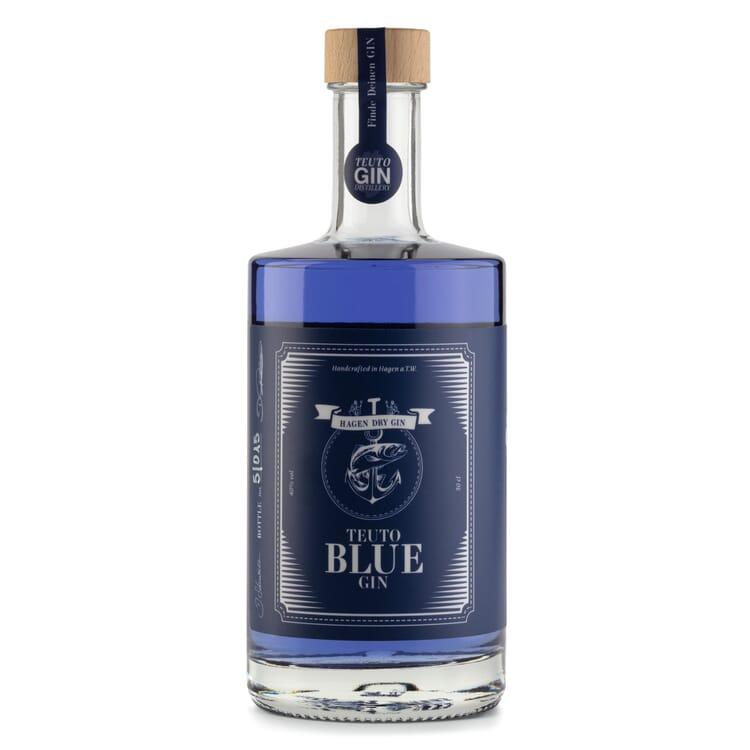 Teuto Blue Gin