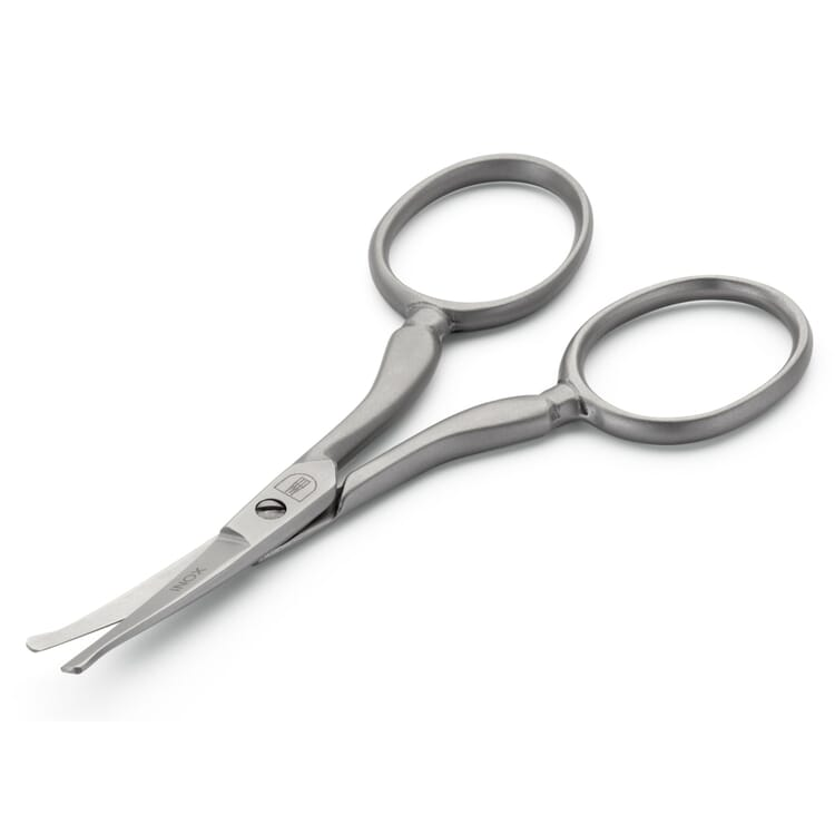 Nose and Ear Hair Scissors Stainless Steel