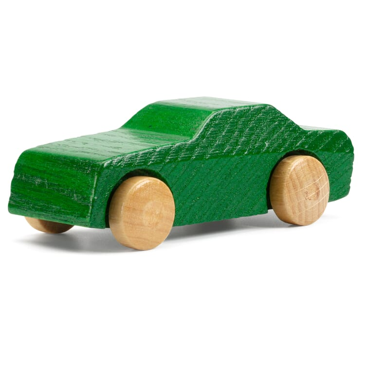 Holzauto Pkw