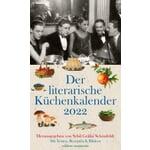 Der literarische Küchenkalender 2022