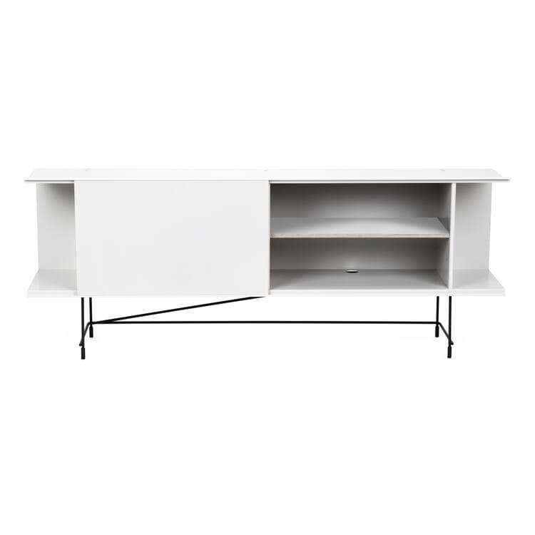 Separate Shelf for Rack FIP, White