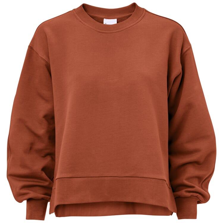 Damen-Sweatshirt Baumwolle